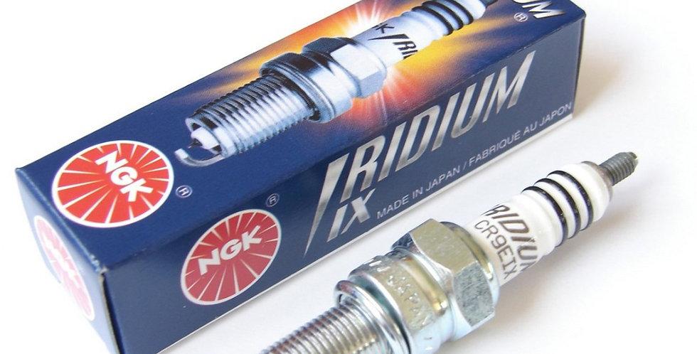 NGK Iridium IX