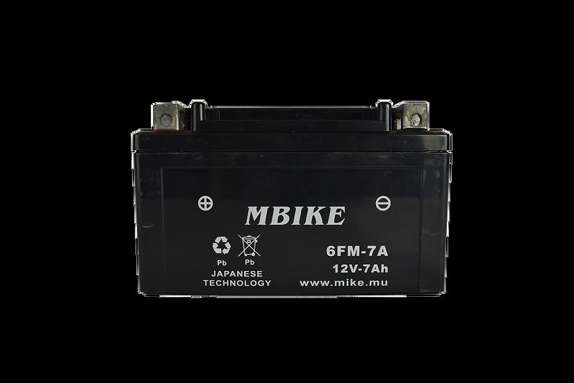 Battery 12N7Ah MF