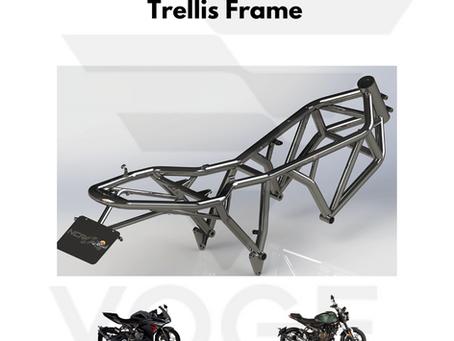 Trellis Frame
