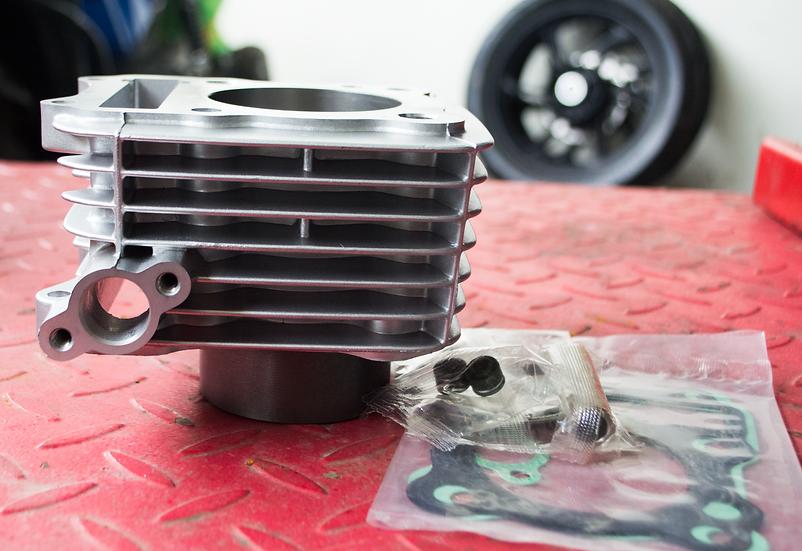 Cylinder Kit 150 EN