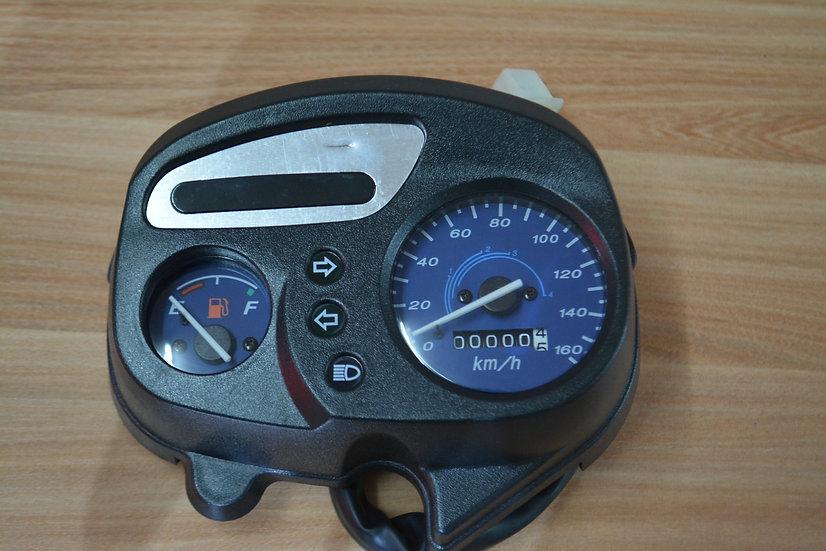 Speedometer Mondial