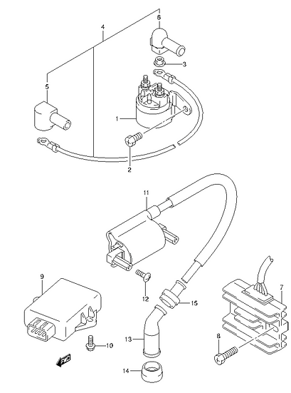 EN125 - Electrical Components