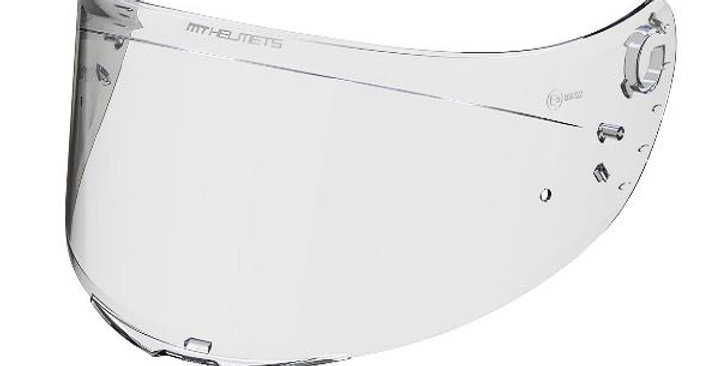 Replacement CLEAR VISOR MAX VISION MT-V-14