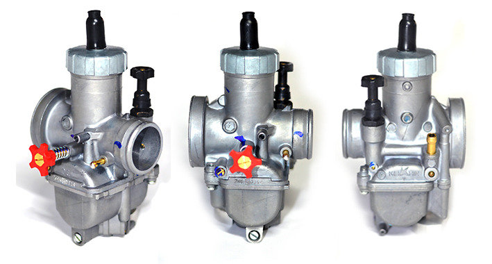 Racing Carburetor KEIHIN