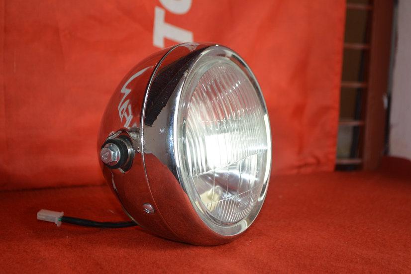 GN125 - Headlight