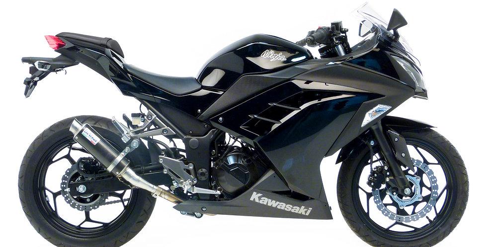 GP Corsa for Kawasaki Ninja/Z 300 #3293