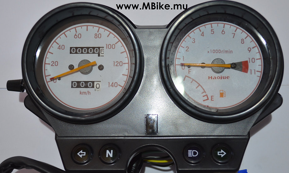 Speedometer Haojue HJ125-7