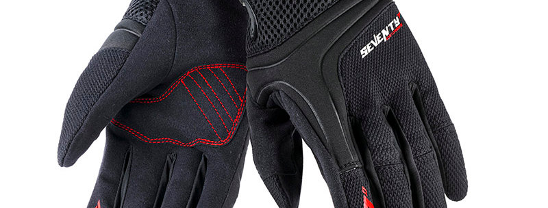 GLOVE SD-C18 SUMMER URBAN MAN