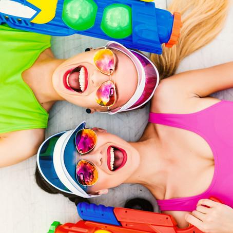 10 Ideas for Having More Fun