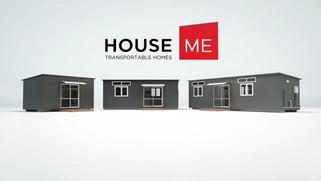 HouseMe Portable Homes