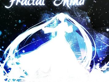 New Album「Fractal Mind」2016/04/08 Release!!