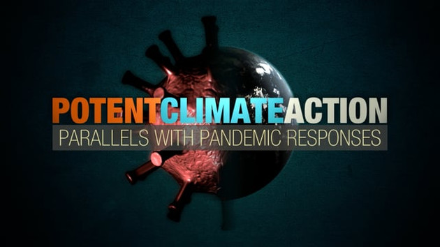 Climate Action presentation