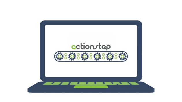 Action Step - Legal Software