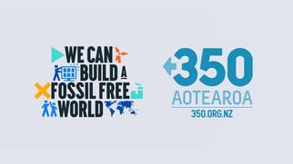 350 Aotearoa