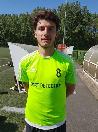 UN 2EME JOUEUR SIGNE AU FC COTE BLEUE (NATIONAL 3)