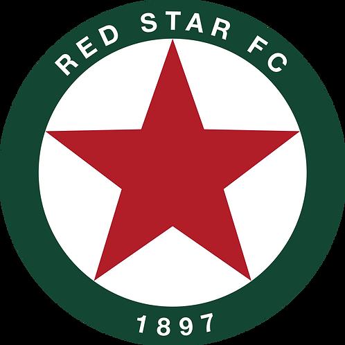 RED STAR FC SENIORS (CAMP JOURNEE ) DIMANCHE 30 MAI