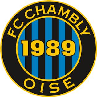 FC CHAMBLY U16 U17 U18  (CAMP JOURNEE ) LUNDI 2 AOUT