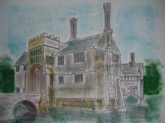 Badesley Clinton  Manor House