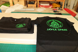 SR Print Clothing