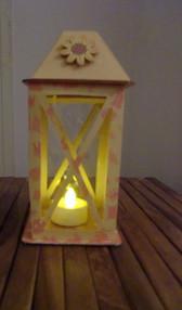Lanterne de table