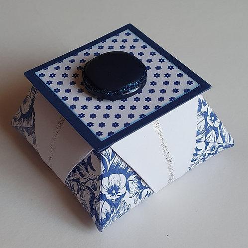 Boîte origami GM