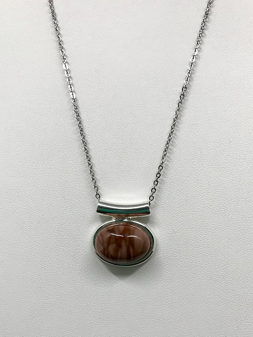 A70 - Imperial Jasper Necklace