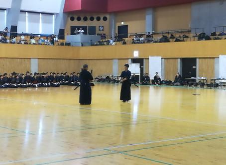 第32回下関剣道祭