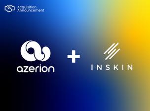 Azerion acquires Inskin Media