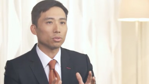 CASE STUDY: UBS HK Campaign with PageSkin Plus