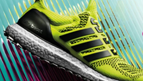 CASE STUDY: Adidas Ultraboost with Product Hot Spots