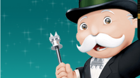 CASE STUDY: Hasbro Monopoly Ultimate Banking