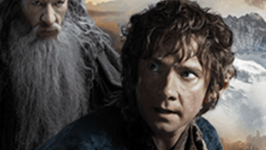 CASE STUDY: The Hobbit wins the Engagement Battle with InSkin Video