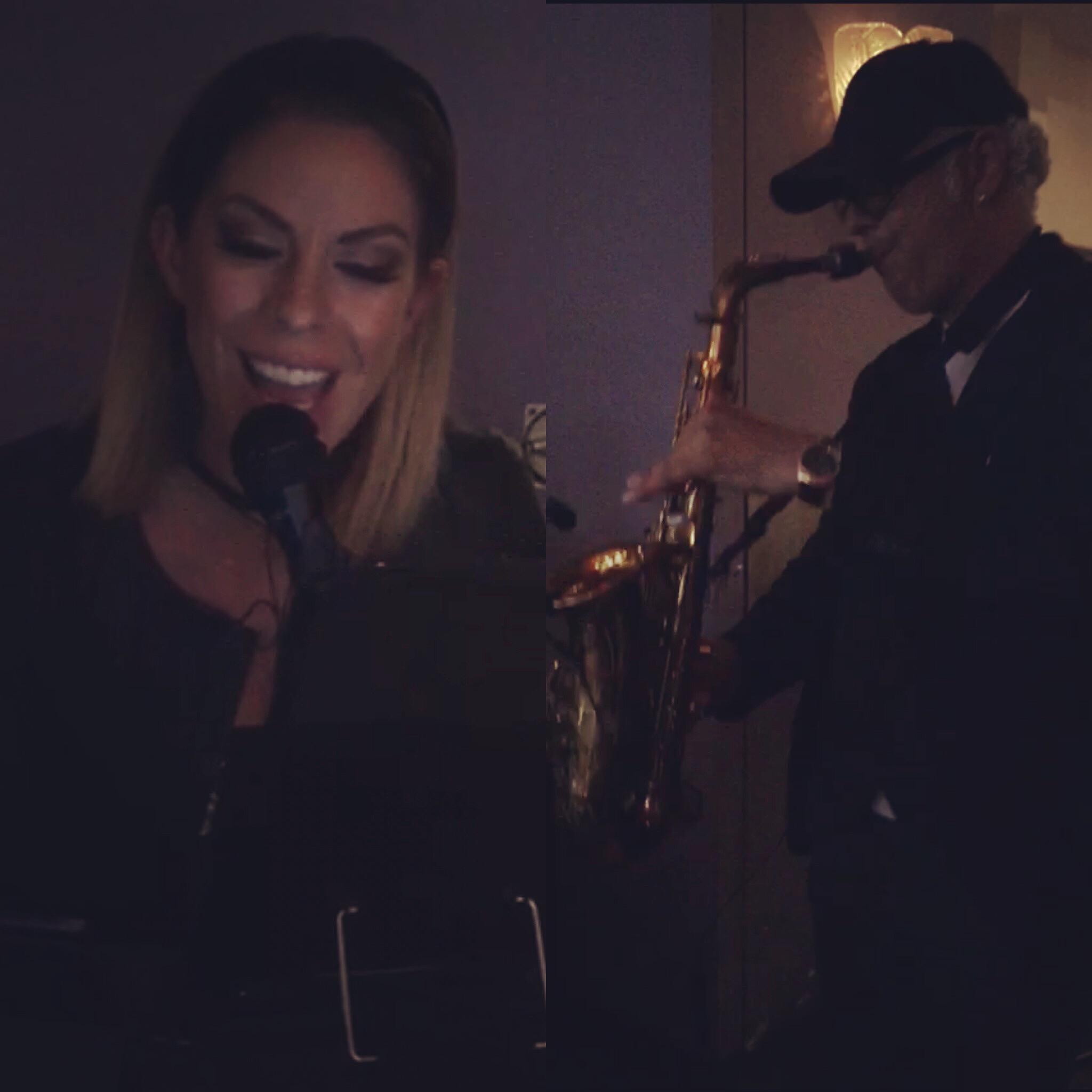 Patricia Seidl feat. Al Stonehouse
