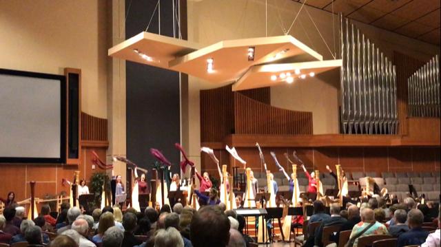 Harp Fantasia 2017