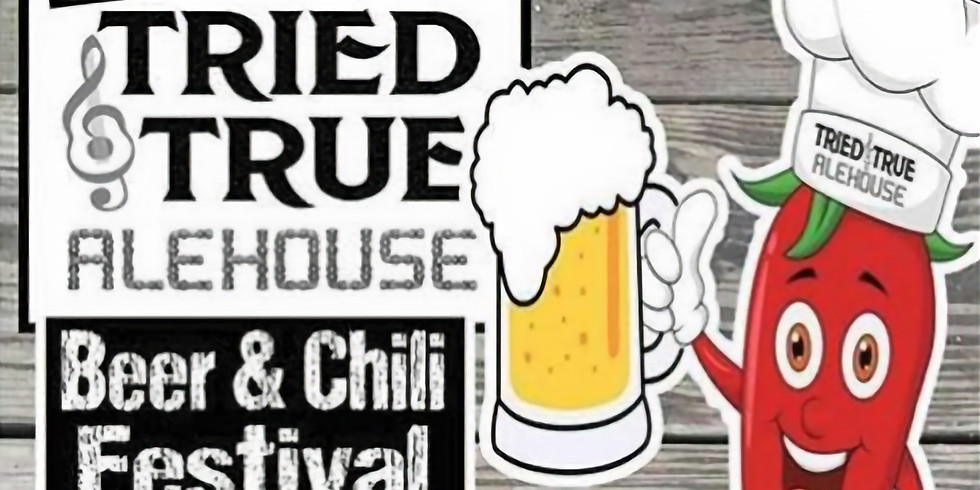 2nd Annual Beer & Chili Festival