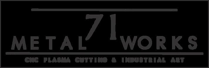71 Metal Works