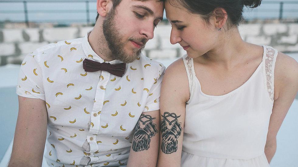 """Pre-Wedding """"Couples Shoot"""""""