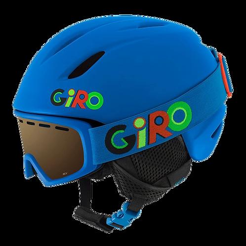 Giro Launch Combo Kinder