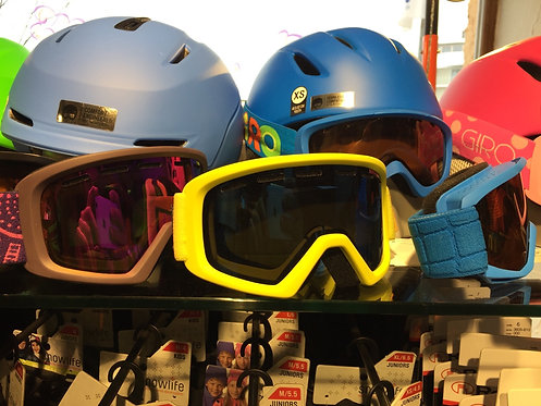 GIRO REV Kinder Skibrille