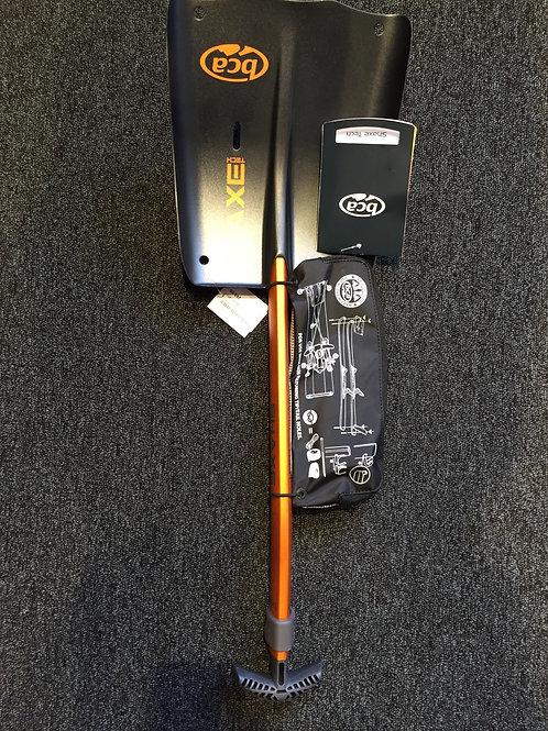 Lavinenschaufel Shaxe Tech Shovel