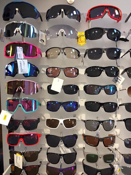 Brillen für Sport / Mode