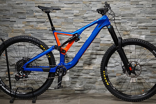 Orbea RALLON M10 Fully LIMITED EDT.