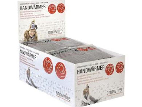 Snowlife Handwärmer
