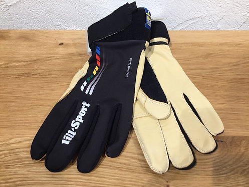 Lill Sport Glove Legend Gold
