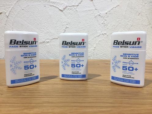 Belsun Face Stick Sensitive 50+ SPF