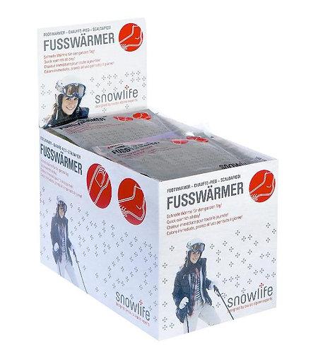 Snowlife Fusswärmer