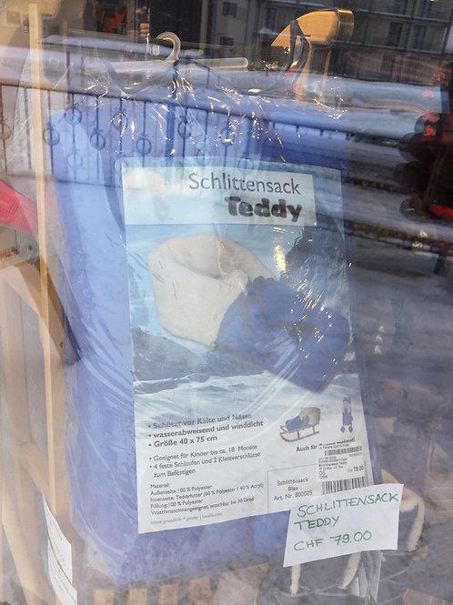 Schlittensack Teddy