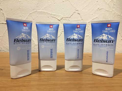Belsun Sun Cream 20/50S