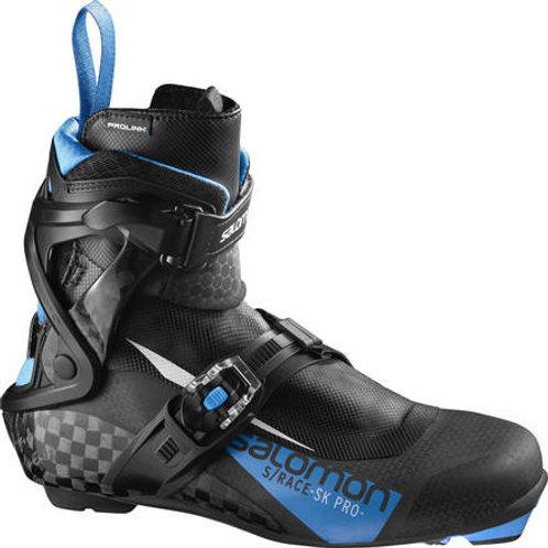 Salomon Race Skating Schuh