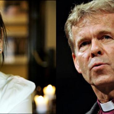 Sårbarhetens kraft - Per Arne Dahl med Solveig Slettahjell og Tord Gustavsen (1)